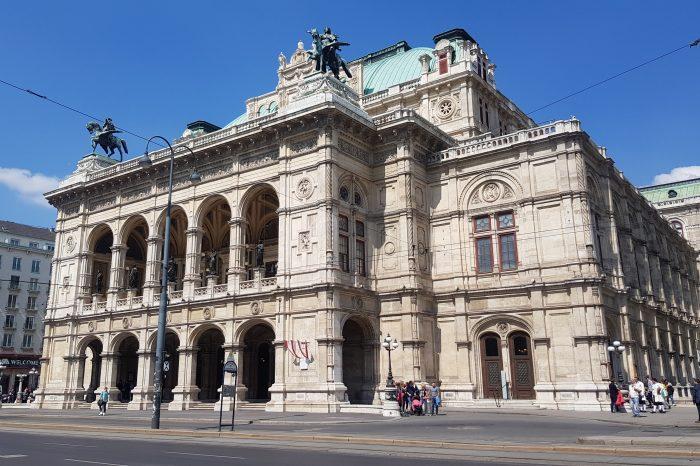빈 국립 오페라 하우스